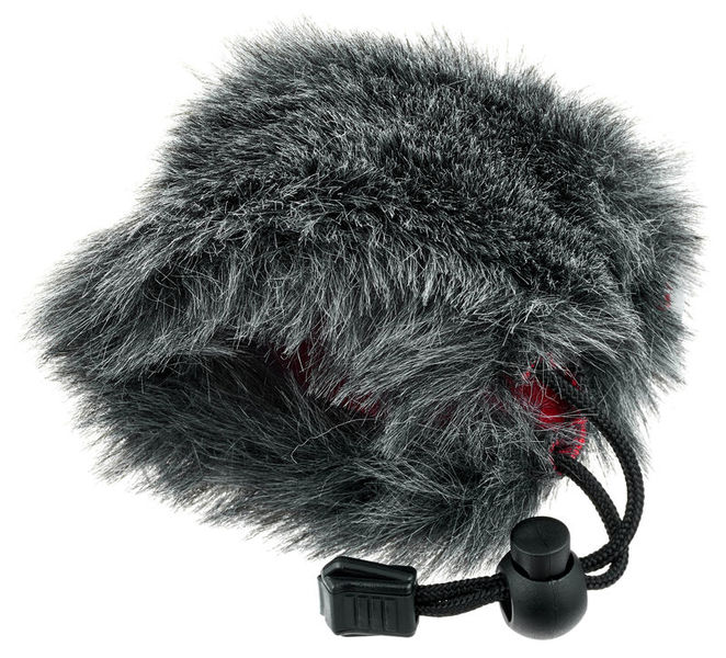 Rycote Special 60 Mini Windjammer