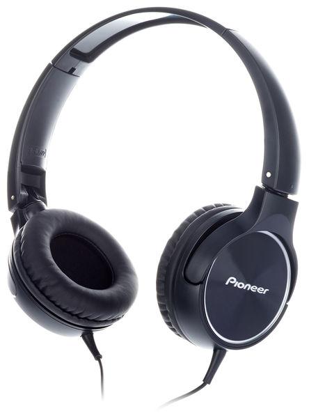 Pioneer SE-MJ522-K Black