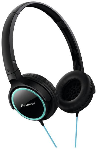 Pioneer SE-MJ512-GK Turquoise
