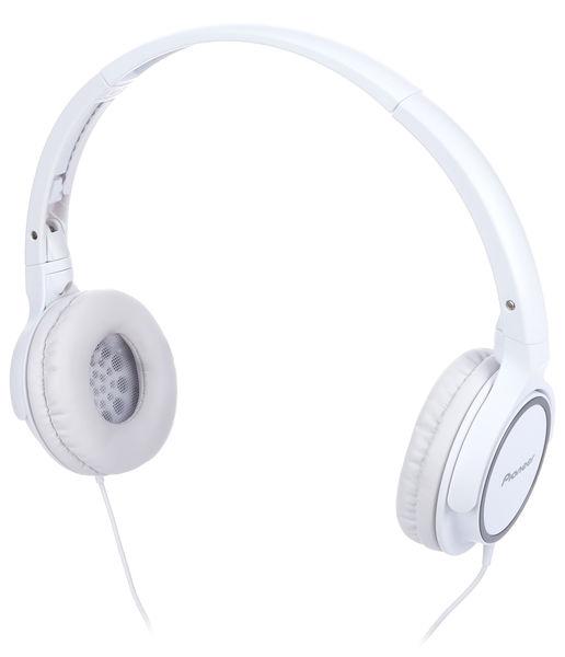 Pioneer SE-MJ512-W White