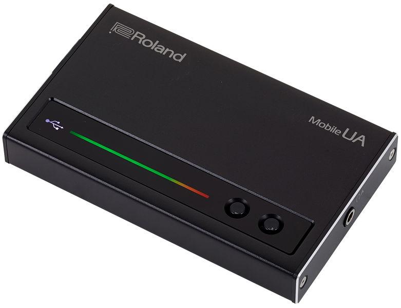 Roland mobile UA-M10