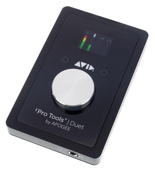 Avid Pro Tools Duet