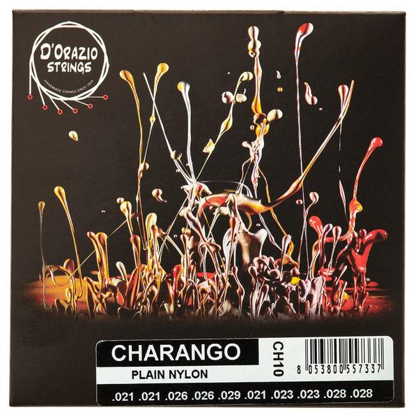 Dorazio CH10 Charango Strings
