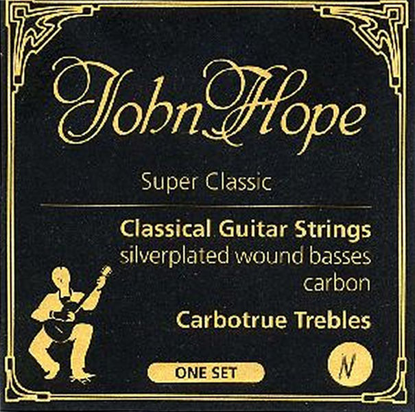John Hope Super Classic JH 047 Carbo