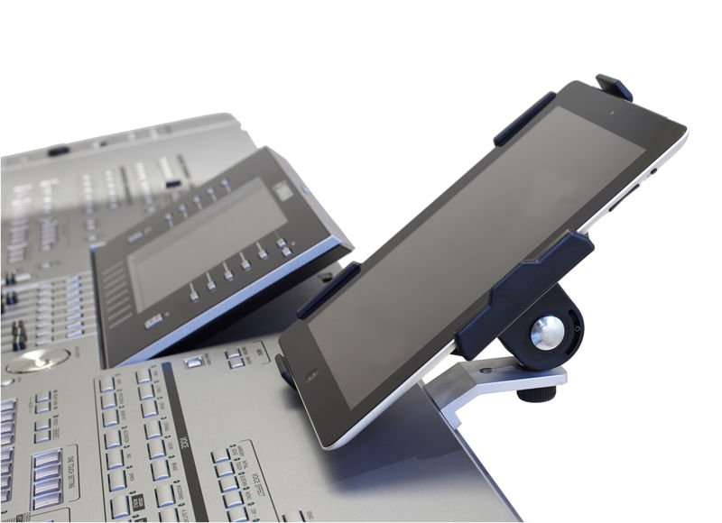 Millenium Tyros Device Holder i-Pad Set