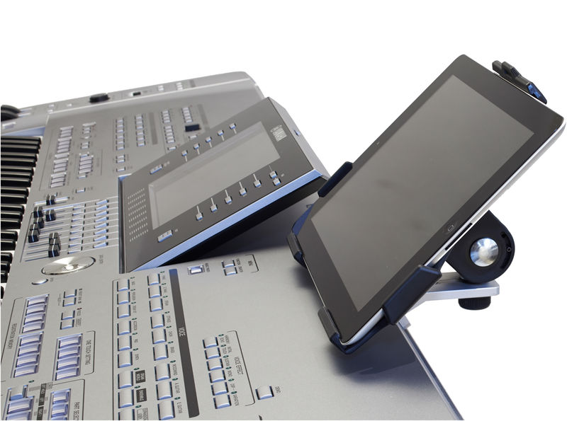 Millenium Tyros Device Holder i-Pad1 Set