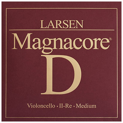Larsen Magnacore Cello D Medium 4/4