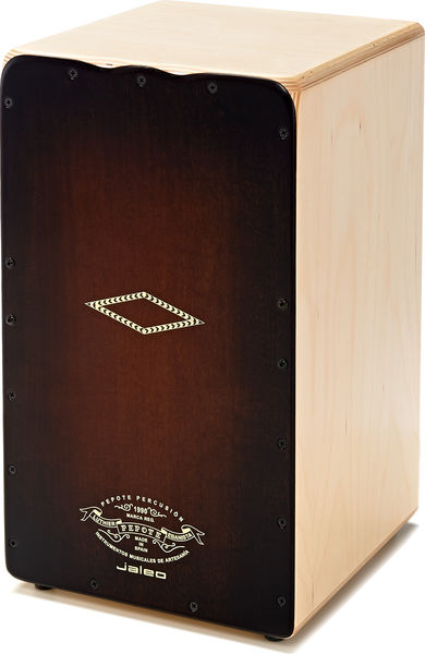 Pepote Jaleo Cajon Brown