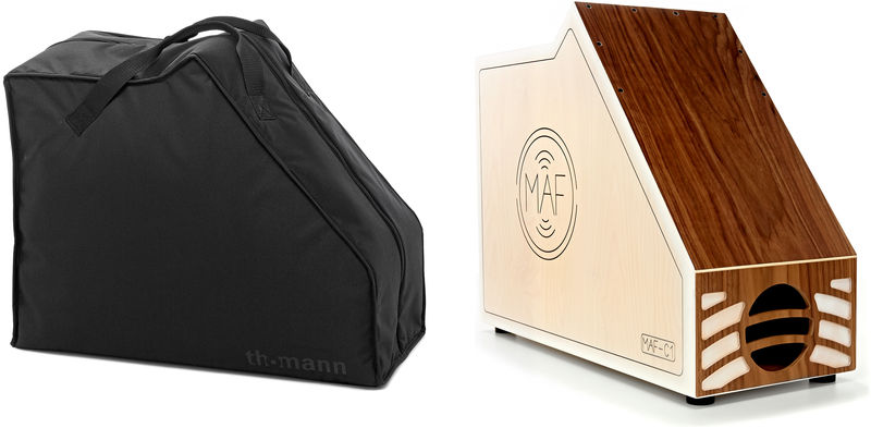 Frind MAF-C1 Cajon Bundle