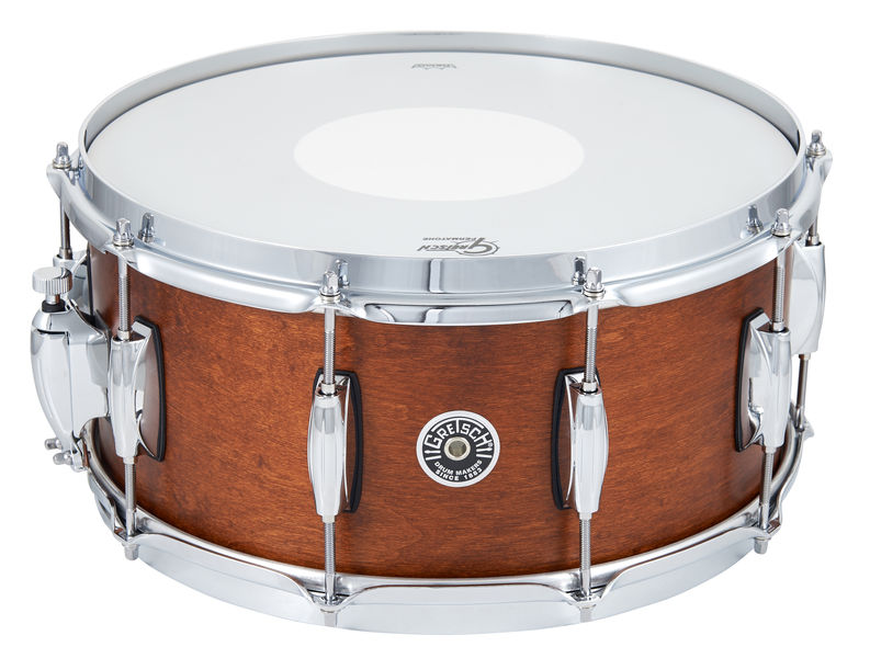 "Gretsch 14""x6,5"" Snare Brooklyn -SM"