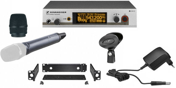 Sennheiser EW 300-935 G3 B-Band Bundle