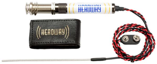 Headway HE4/G Nylon Pickupsystem