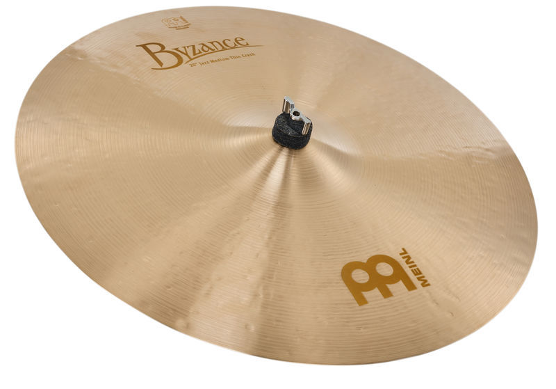 "Meinl 20"" Byzance Jazz M. Thin Crash"