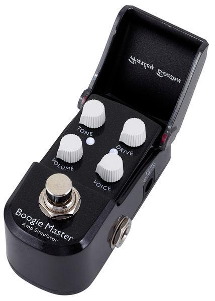 Harley Benton Micro Stomp Boogie Master