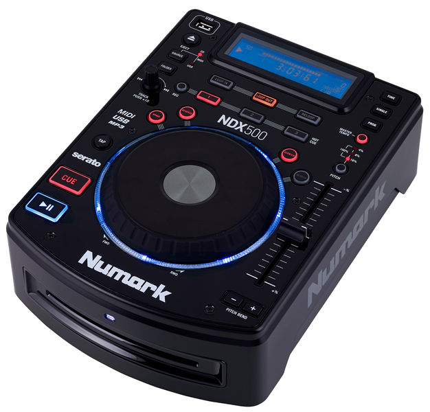 Numark NDX 500 – Thomann UK