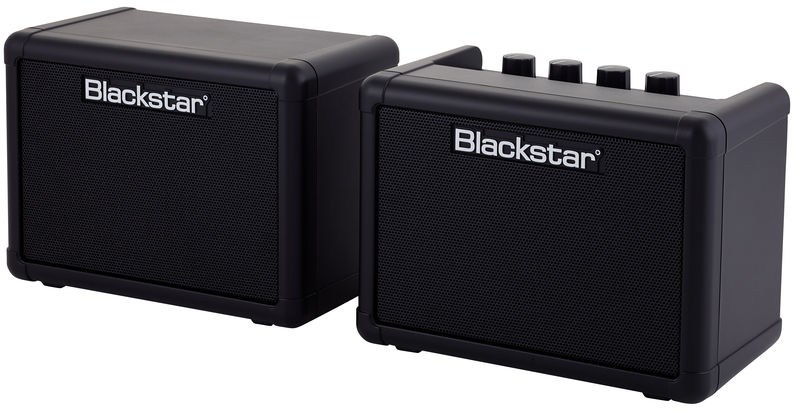 Blackstar FLY 3 Pack BK