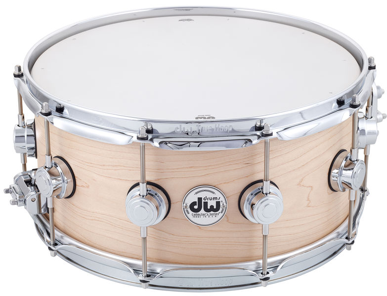 "DW 14""x6,5"" Snare Black Swamp"