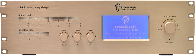 Fredenstein F660