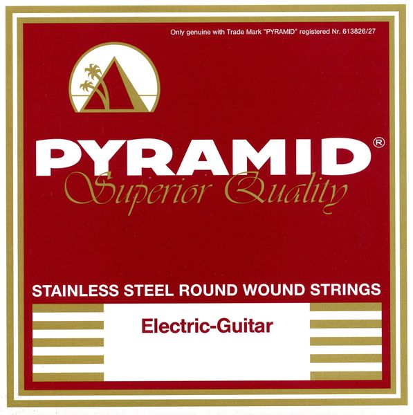 Pyramid Stainless Steel 011-060