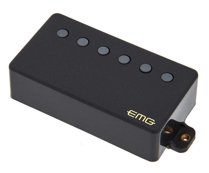 EMG 66 Black