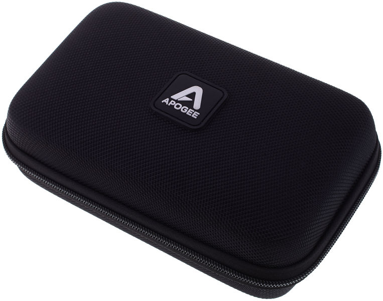 Apogee Mic carry case