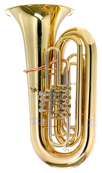 Thomann Odin Bb- Tuba
