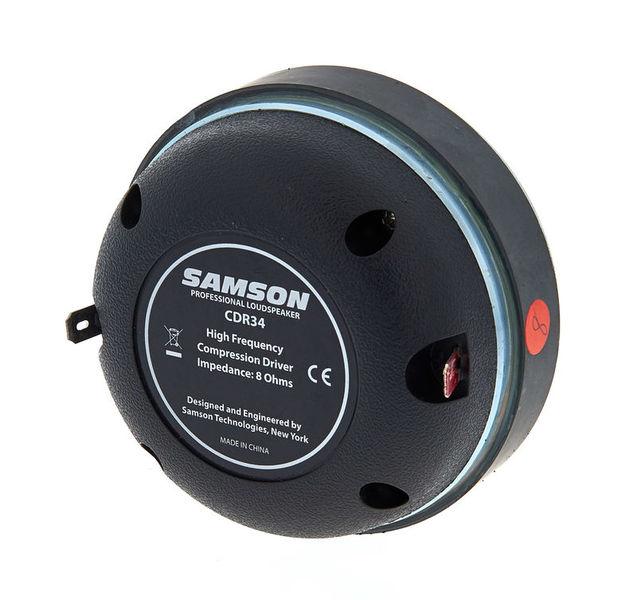 Samson 9-BM1CD34TI0000 HF-Driver