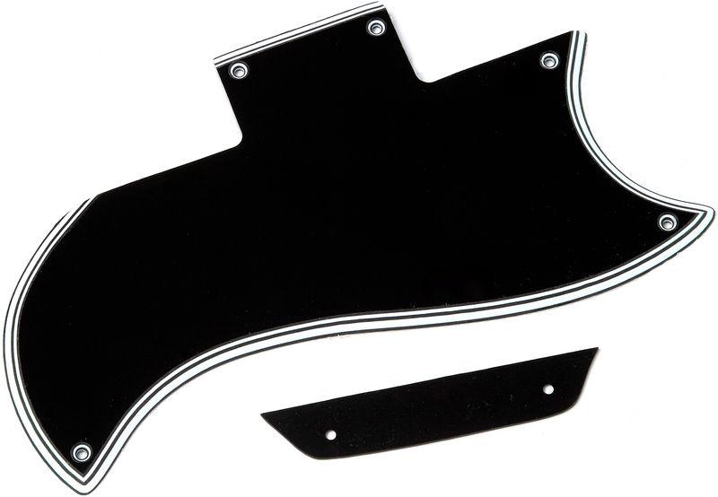 Montreux #1327 61-62 SC/DC Pickguard