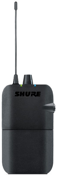 Shure P3R PSM 300 T11