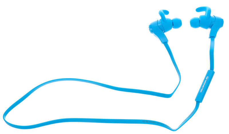 Monster iSport Wireless Blue