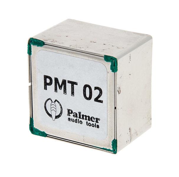 Palmer Pro PMT 02