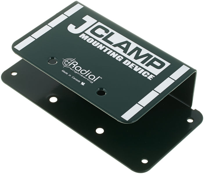 Radial Engineering j-Clamp
