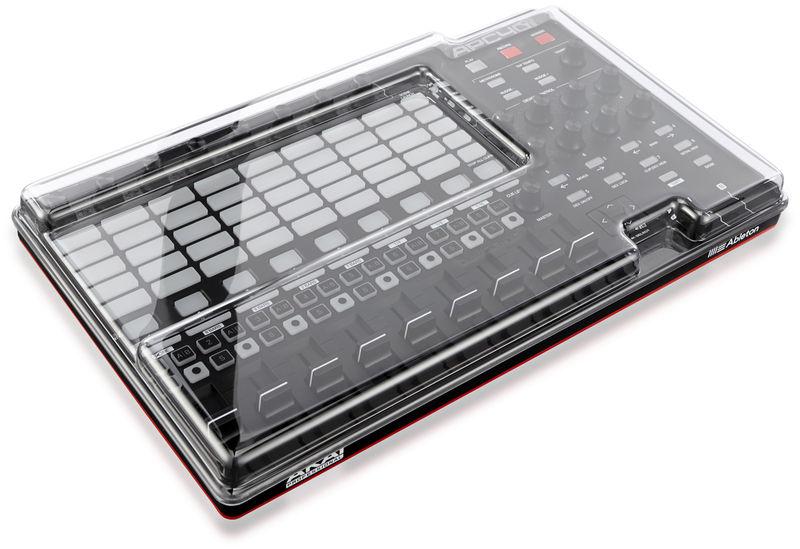 Akai Pro APC40MK2 Decksaver