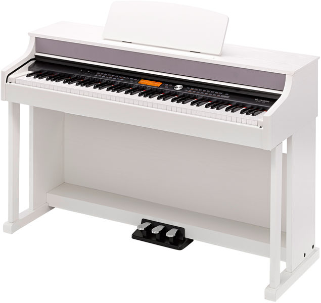 Thomann dp 95 wh thomann france - Marque de piano francais ...