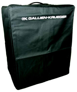 Gallien Krueger Cover MB115/MB210/MBE