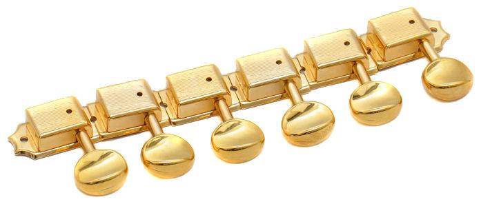 Kluson Vintage Lockheads MLV6LG