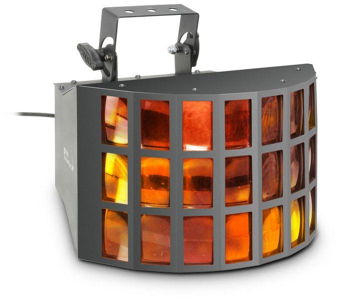 Superfly HP LED Effekt Cameo