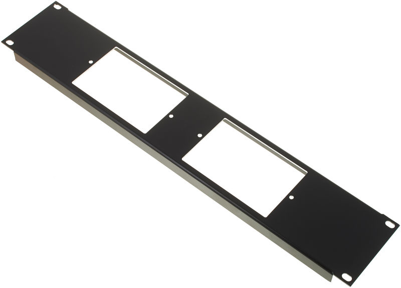 Thon Rack Panel DCP4V4S Dual