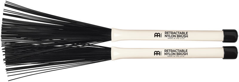 Meinl SB304 Retractable Nylon Brush