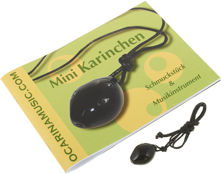 Thomann Ocarina Mini Karinchen