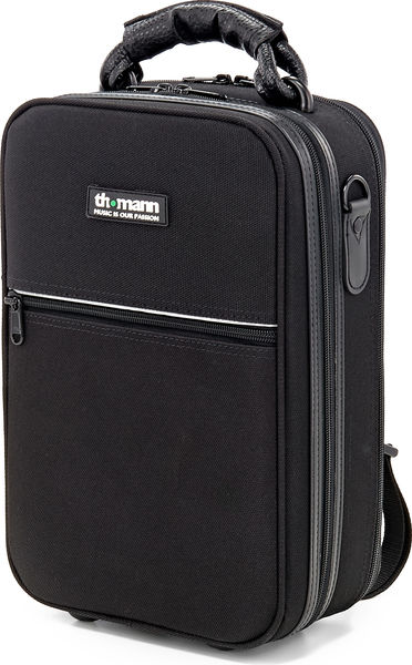 Thomann Trekking Case Bb-Clarinet GER