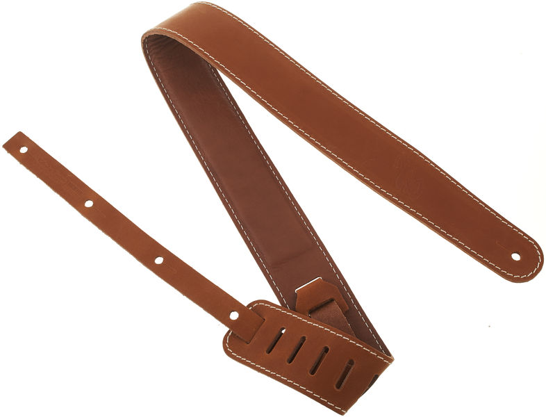 Harley Benton Custom 6 Padded CO Strap