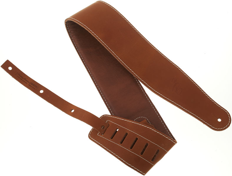 Harley Benton Custom 9 Padded CO Strap
