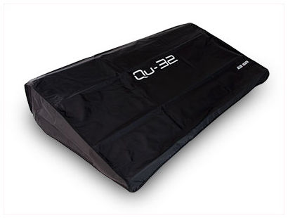 Allen & Heath Dust Cover QU 32
