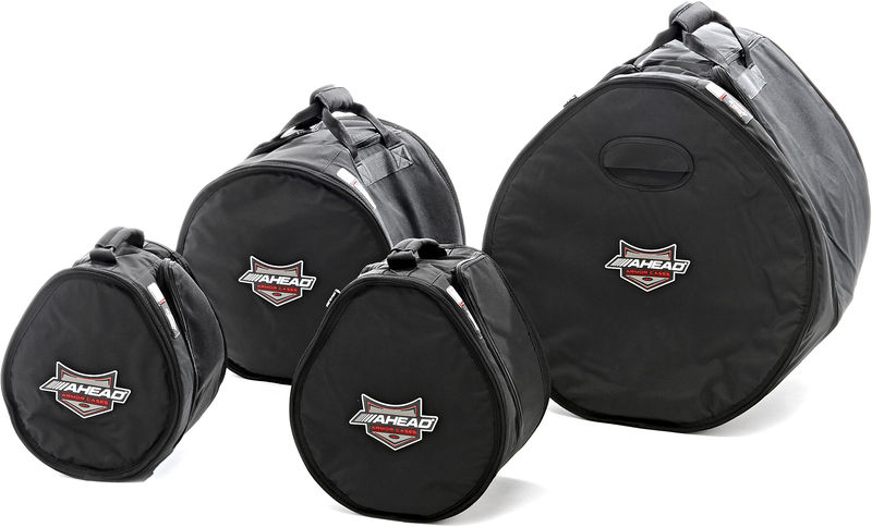Ahead Armor Drum Case Set 2