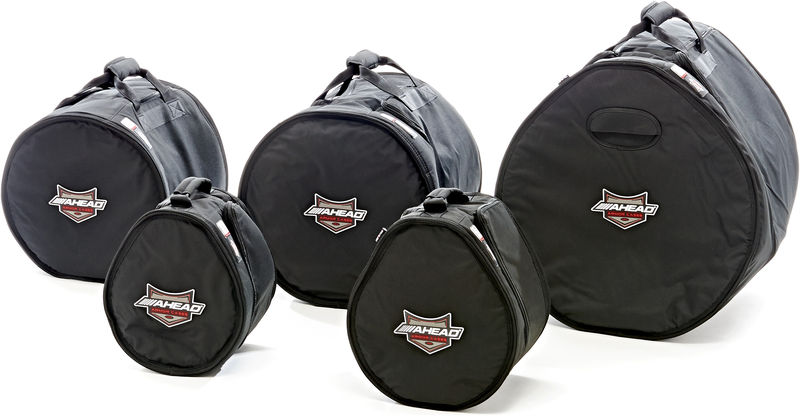 Ahead Armor Drum Case Set 5