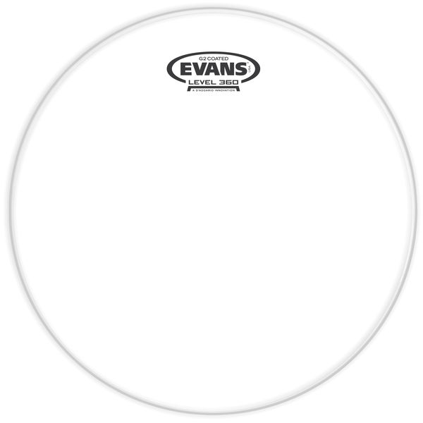 "Evans 20"" G2 Coated Bass Drum"