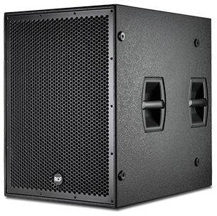RCF SUB8005-AS