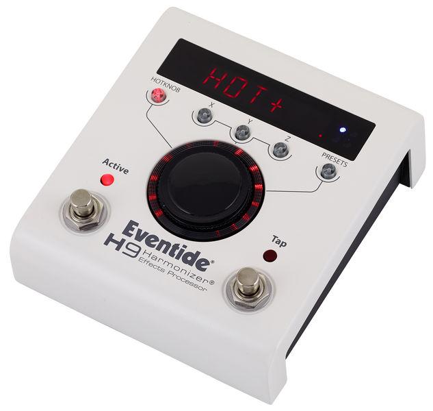 H9 Max Harmonizer Eventide
