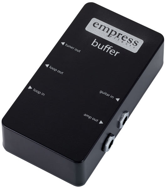 Empress Effects Buffer